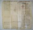 Early Mustang Paperwork
